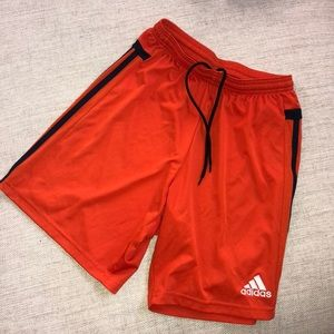Other - Unisex small Adidas shorts
